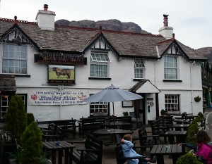 Black Bull, Coniston