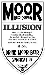 Moor-Illusion